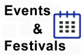 Greater Hobart Events and Festivals Directory
